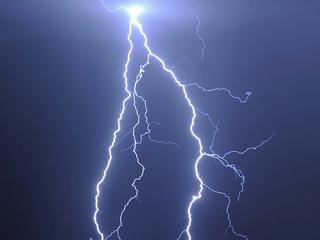 Tropical moisture bringing storms to Colorado