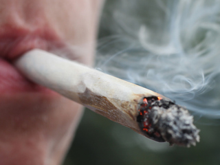 Survey: Teen drug use is down, except for weed