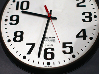 House committee kills daylight saving time bill