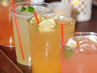 7 cocktails to set off your July 4th cookout