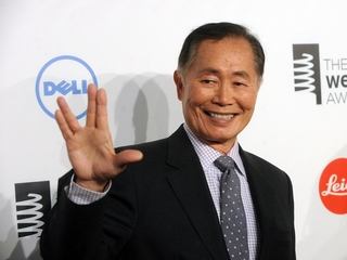 'Oh, my'!: George Takei to speak at CU Boulder