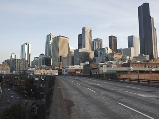 Amazon brought benefits, disruption to Seattle