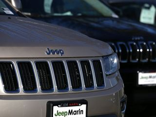 Chrysler gearshift issue blamed for 266 wrecks