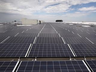 Arapahoe Co. OKs second-largest solar farm in CO