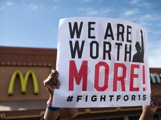 Fight to bump Colorado's minimum wage advances