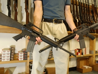 Boulder moves forward with 'assault' weapon ban