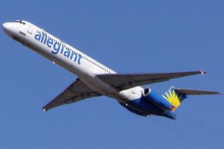 Allegiant Air to leave Colorado Springs airport