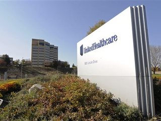 UnitedHealth to buy DaVita Medical Group