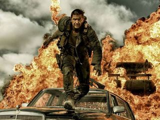 So is Mad Max an Oscar contender now?
