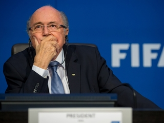 FBI opens investigation into FIFA president