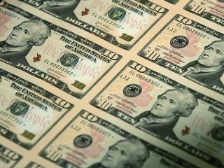 Treasury announces delay on $10 bill redesign