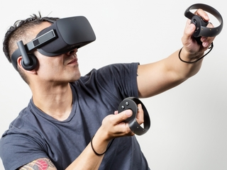 Oculus delays motion-tracking Touch controllers