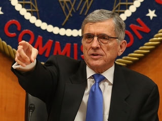 ISPs really don't like FCC's broadband report