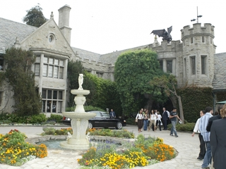 Playboy Mansion might go up for sale