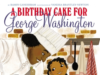 Scholastic pulls George Washington book