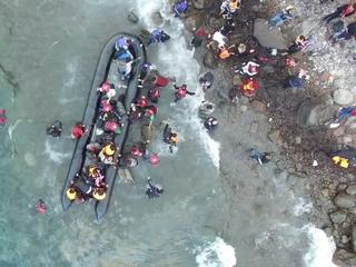 Greek islanders given Nobel Peace Prize nod