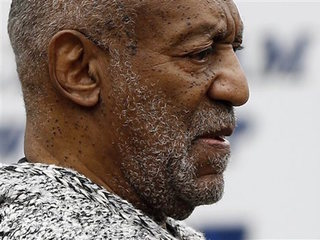 Cosby paints himself as a mentor in deposition