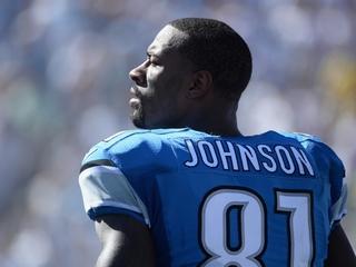 Calvin Johnson told family he's retiring at 30