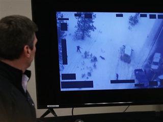 Occupiers mock FBI in video release