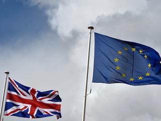 London mayor wants UK to leave EU