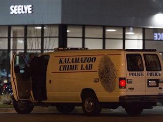 Six dead in Michigan shooting spree