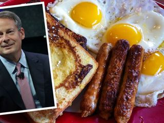 Messed-up breakfast orders test job candidates