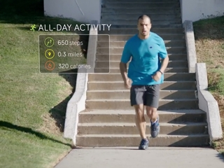 The big caveat in Fitbit's earnings report
