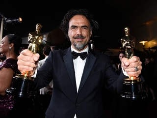 Alejandro G. Iñárritu could make Oscars history