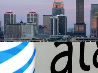AT&T and Google fight over Fiber's future