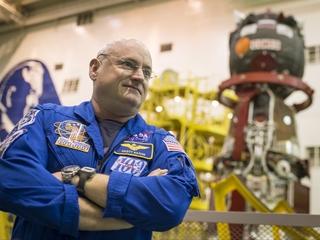 CSU conducts part of NASA's Kelly twins study