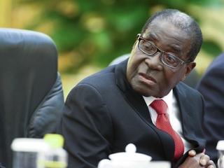 Robert Mugabe resigns as Zimbabwe's leader