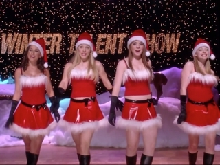 A 'Mean Girls' musical is in the works