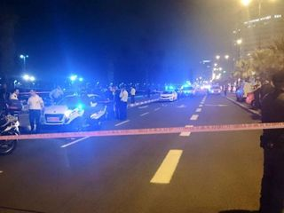 American student fatally stabbed in Israel