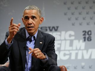 Obama weighs in on encryption debate