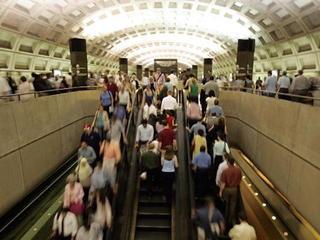 DC subway shut down until Thursday