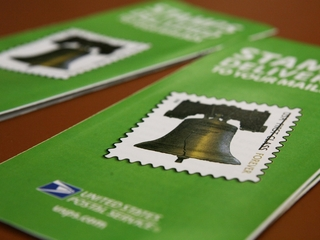 USPS is reducing the cost of stamps