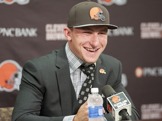Why it matters who Johnny Manziel lives with