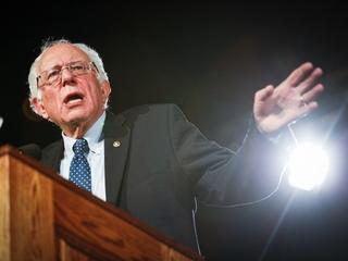 Colorado 'error' nearly costs Sanders a delegate