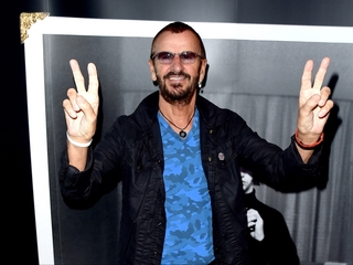 North Carolina can't buy Ringo Starr's love