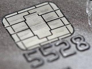Visa introducing new 'chip' technology