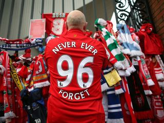 Jury: Liverpool fans 'unlawfully killed' in 1989