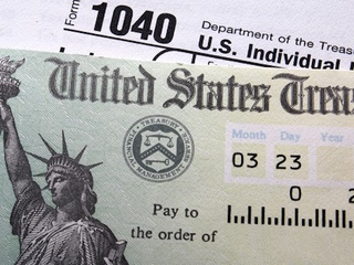Consider spending your tax refund on housing