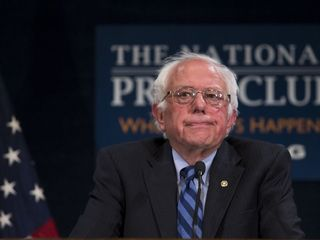 Bernie Sanders' fundraising slows considerably