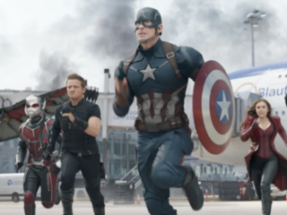 'Captain America: Civil War' movie review