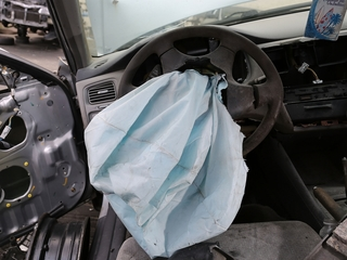 Takata airbag recall more than doubles in size