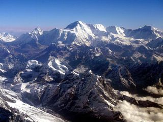 Amputee veterans take on a mountainous mission