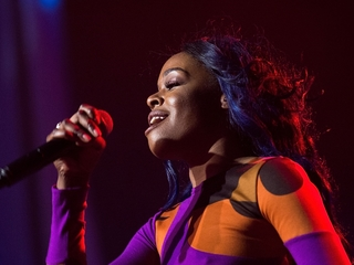 Azealia Banks goes on Twitter rant