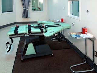 Pfizer drugs can't be used for lethal injections