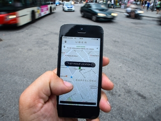Uber gains a major ally with Toyota partnership