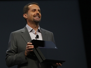 Sony has sold 40 million PS4s